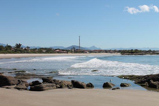 Itapoa Beach
