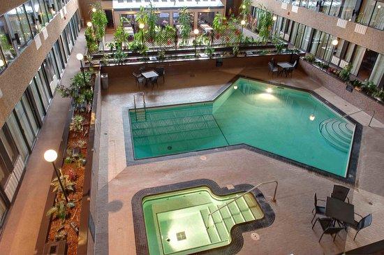 サンドマン ホテル キャッスルガー