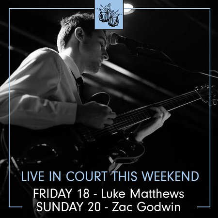 Warragul, Australia: LIVE MUSIC every Friday + Sunday
