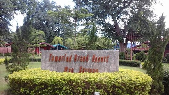 Tamarind Grand Resort