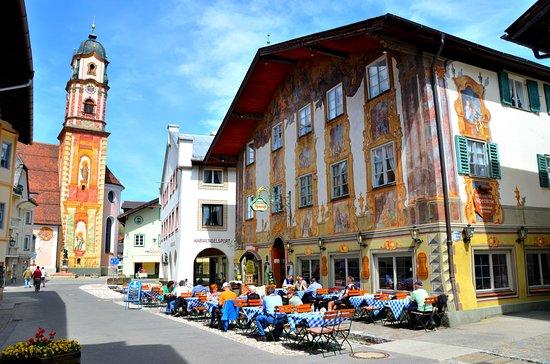 Sehr gute bayrische Kost