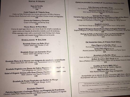 Mazatlan Restaurant Menu Redding Ca