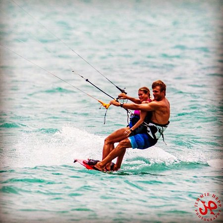 Makawao, Χαβάη: Let me take you for a tandem ride! No experience necessary just enjoy the ride!