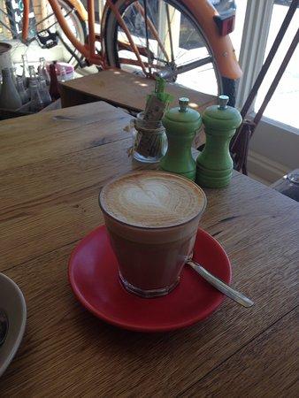 Windsor, Austrália: Great coffee