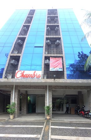 Chambre hotel mactan photo0 jpg