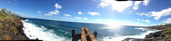 Kauai Shores, an Aqua Hotel: Kapaa Bike Trail
