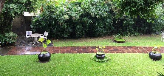 Foto de Baan Kaew Guesthouse