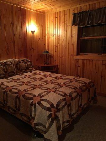 Black Bear Cabins