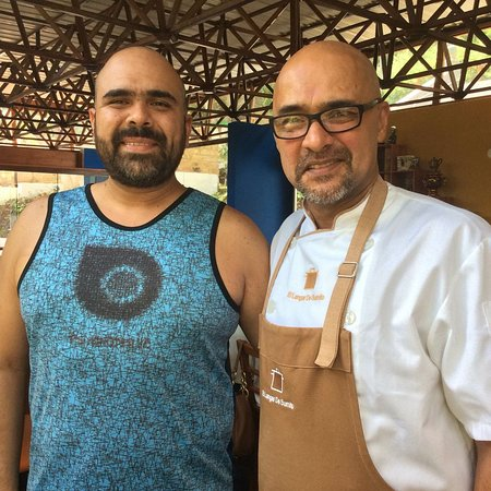 La Asuncion, Venezuela: IMG-20170112-WA0014_large.jpg