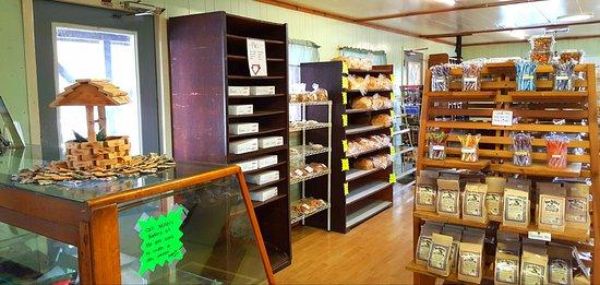 Millersburg, OH: Miller's Bakery