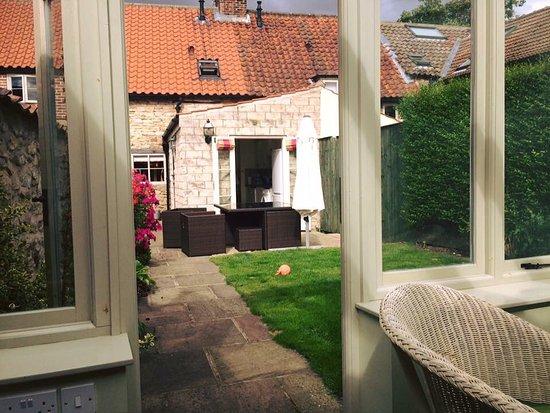 Eastgate Cottages: Bransdale Cottage