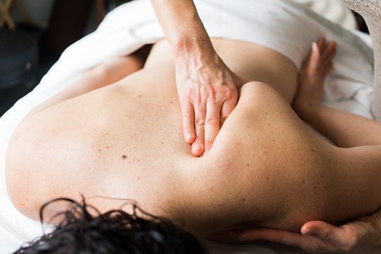 Eden Therapy RMT Acupuncture Yoga