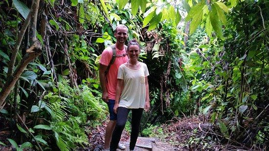 Hopkins, Belize: Belize Routes & Roots Tours