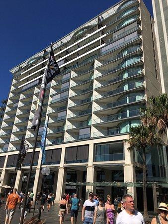 โรงแรมเควย์ แกรนด์ สวีท ซิดนีย์: photo3.jpg