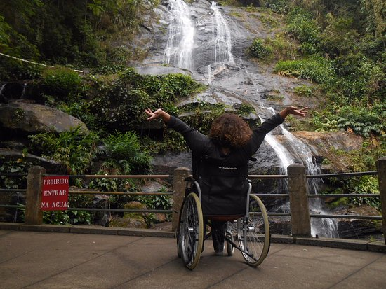 Rio Accessible Tour