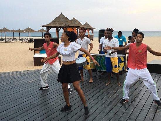 Melia Tortuga Beach Resort & Spa