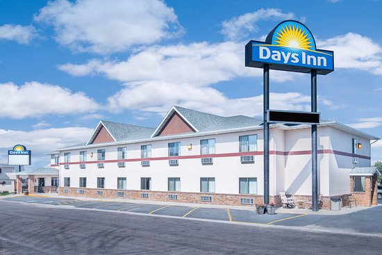 Days Inn Wall Εικόνα