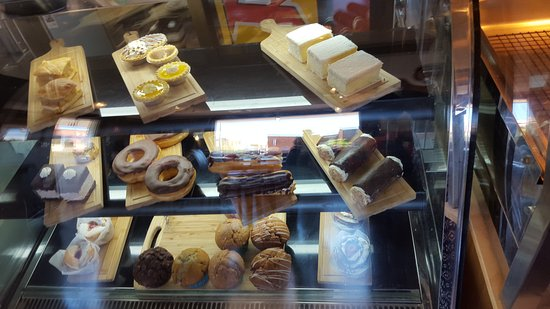 Whyalla, Australia: Sempre pastries and cakes