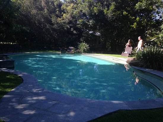 Spicers Tamarind Retreat: Private pool perfect for relaxing