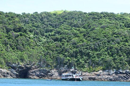 Papagaios Island