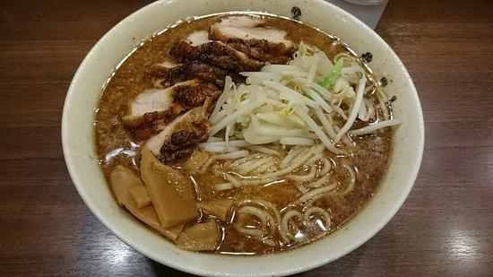 Atsugi, Japan: チャーシュー麺
