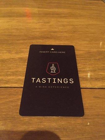 Tastings A Wine Experience: photo2.jpg
