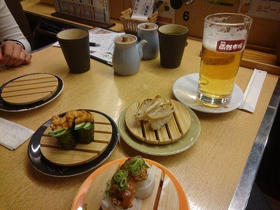 Moriguchi, Japan: 函館市場 イオンモール大日