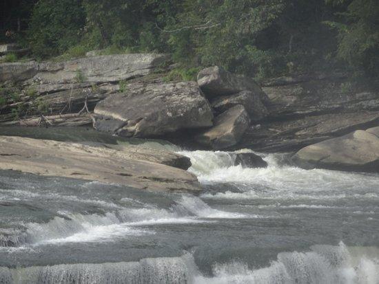 Cumberland Falls State Resort - Dupont Lodge 이미지