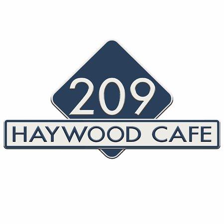 Waynesville, NC: Haywwod 209 Cafe