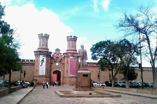 Centro de las Artes de San Luis Potosi Centenario