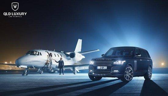 Qld Luxury Car Rentals