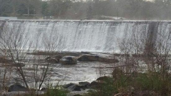 Jackson, Georgien: High Falls State Park