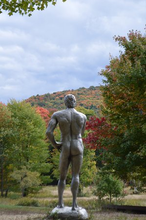 Ellicottville, NY: Fall is a great time to visit!