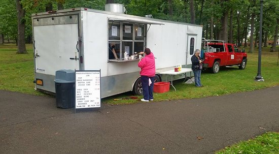 Owego, NY: We bring our kitchen to you for your catering and concession needs.