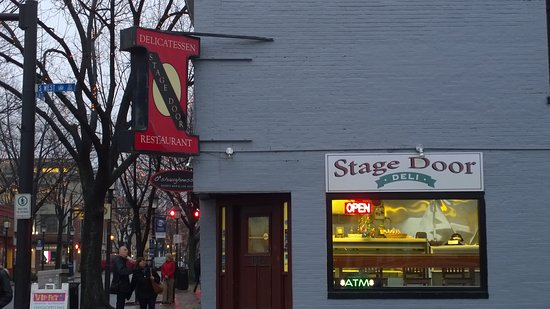 Stage Door Deli Alexandria - Restaurant Reviews Phone Number \u0026 Photos - TripAdvisor & Stage Door Deli Alexandria - Restaurant Reviews Phone Number ...