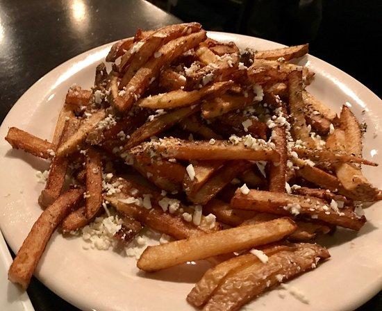 Williamsville, NY: Milos Restaurant