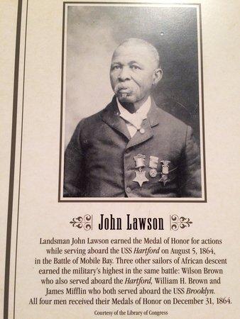 African American Civil War Memorial & Museum: photo1.jpg