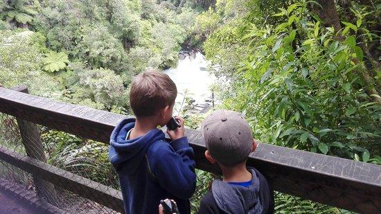 Окере-Фоллз, Новая Зеландия: FB_IMG_1483996616116_large.jpg