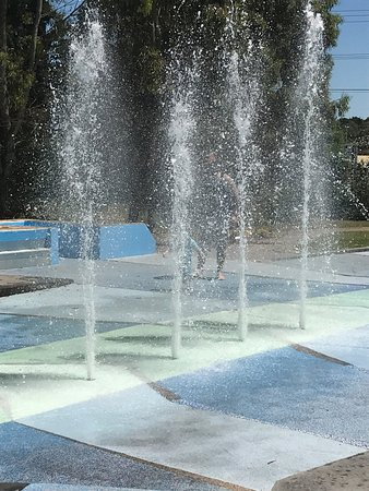 Seville Water Play Park: photo0.jpg
