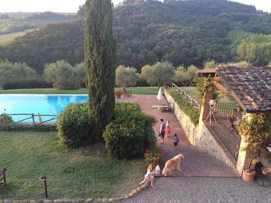 Terricciola, อิตาลี: photo2.jpg