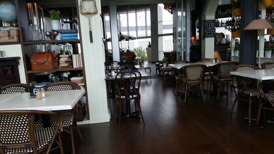 Charlestown, ออสเตรเลีย: The Cuban Eggs Benedict is the best Eggs Benedict I have ever had. The dervice is fantastic and
