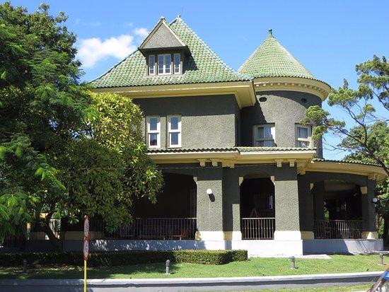 Casa Verde de Miramar