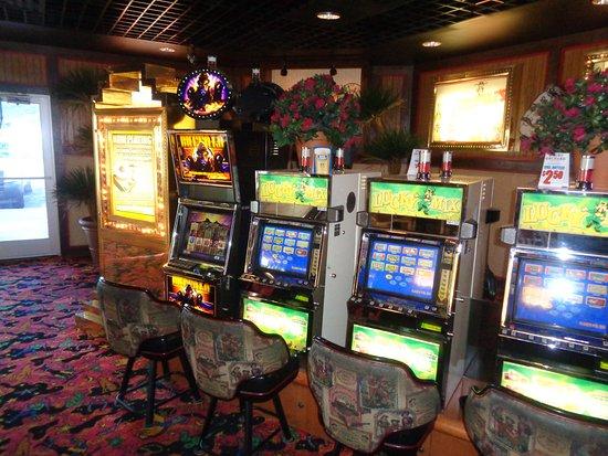 Gambling commissionin itse syrjaytymisen kasinotype