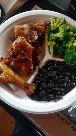 El Pollo Loco Fort Worth 8817 North Fwy Restaurant Reviews