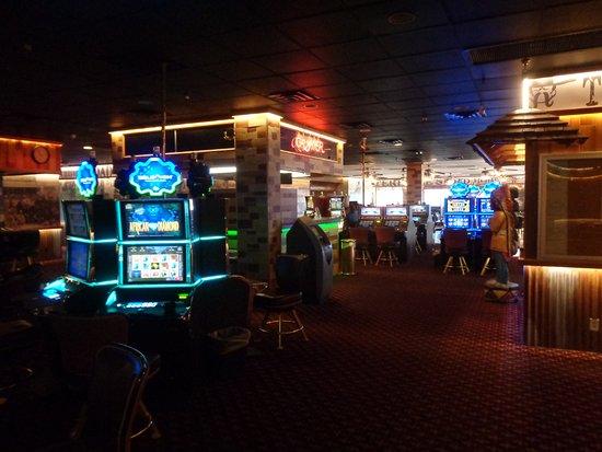 Searchlight Nugget Casino: Inside the casino