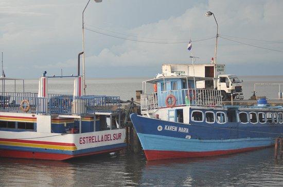 Moyogalpa照片