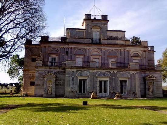 Concepcion del Uruguay, Argentina: Parque principal