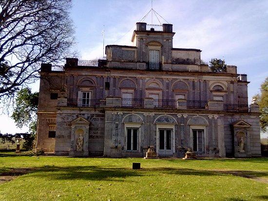 Palacio Santa Candida
