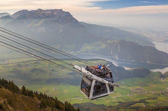 Mt Stanserhorn Day Photo Tour Worlds