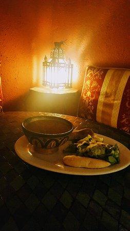 Oasis Restaurant & Catering: Moroccan specialties